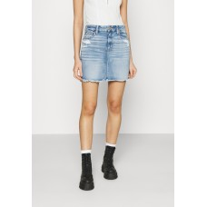 American Eagle CURVY MINI SKIRT - Minijupe achats Pour Femme UUXZQUX
